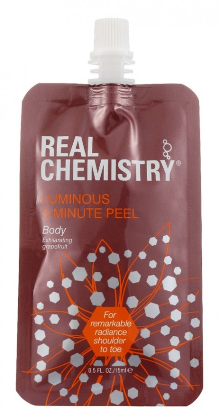Luminous 3 Minute Peel – Body 15ML SAMPLE SIZE